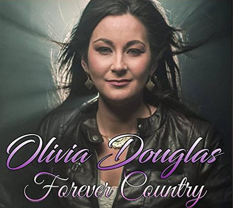 Olivia Douglas
