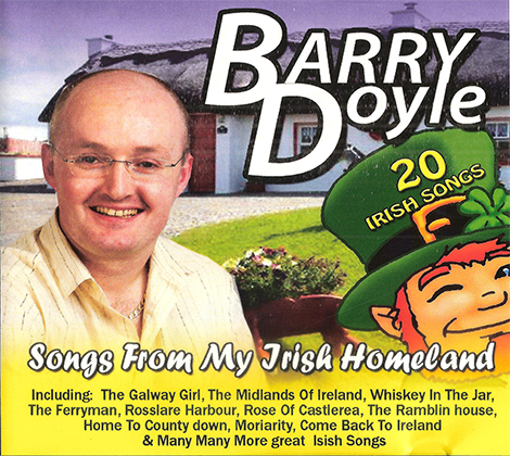 Barry Doyle