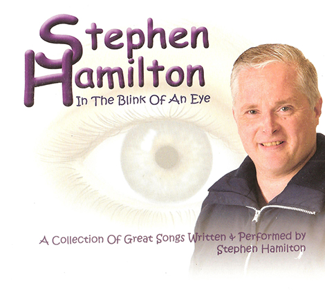 Stephen Hamilton