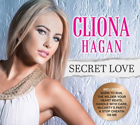 Cliona Hagan