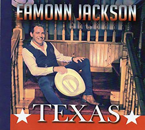 Eamon Jackson