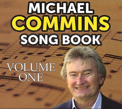 Michael Commins