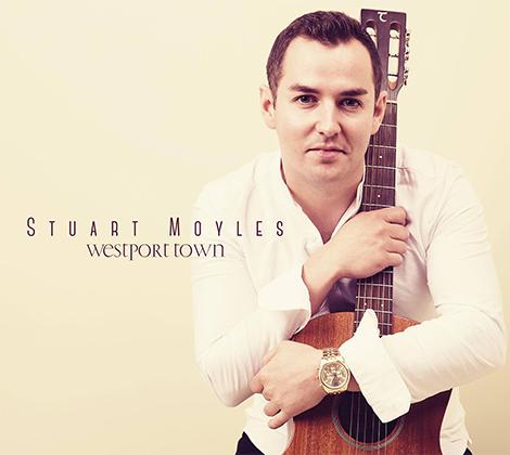 Stuart Moyles