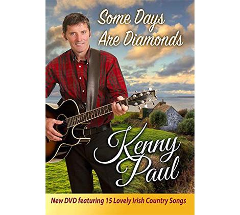 Kenny Paul DVD's