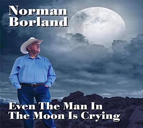 Norman Borland
