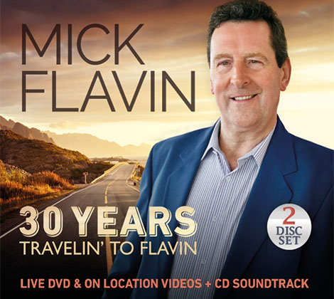 Mick Flavin