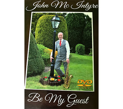 John McIntyre dvds