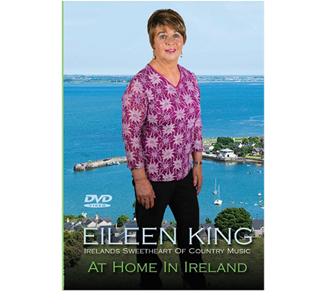 Eileen King dvds