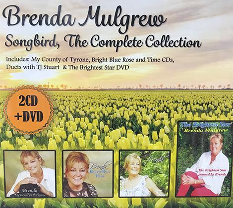 Brenda Mulgrew