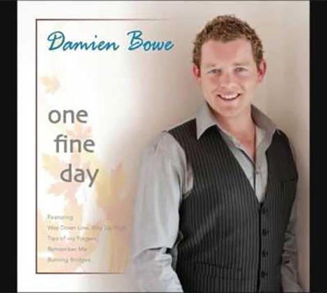 Damien Bowe