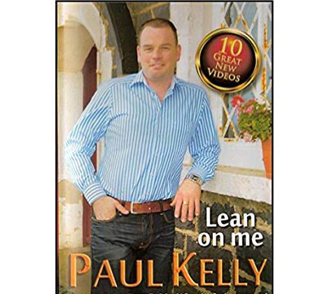Paul Kelly dvds