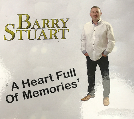 Barry Stuart