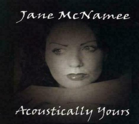 Jane McNamee