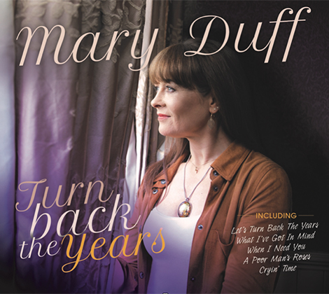 Mary Duff