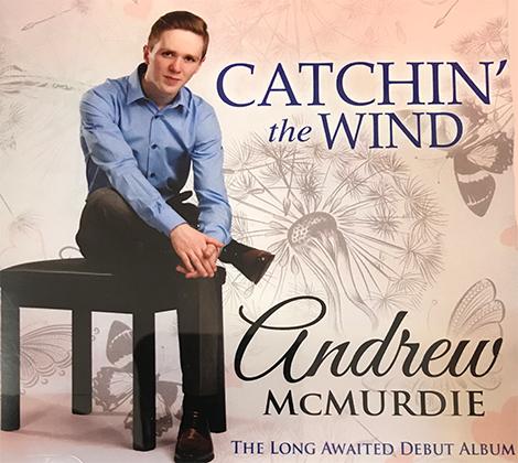 Andrew McMurdie