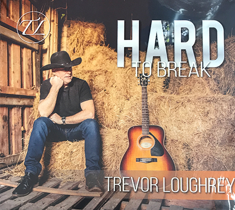 Trevor Loughrey