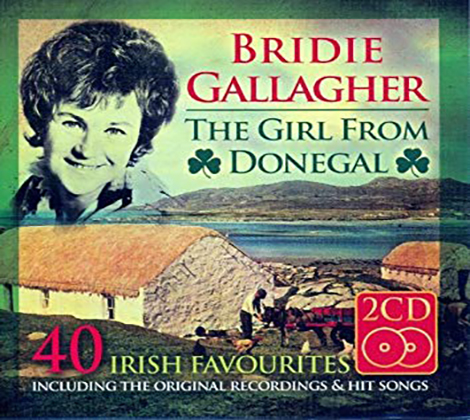 Bridie Gallagher