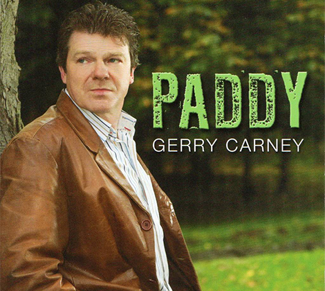 Gerry Carney