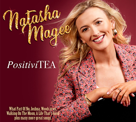 Natasha Magee