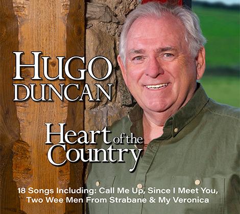 Hugo Duncan