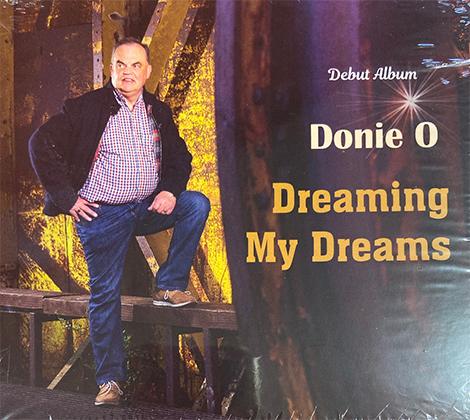 Donie O