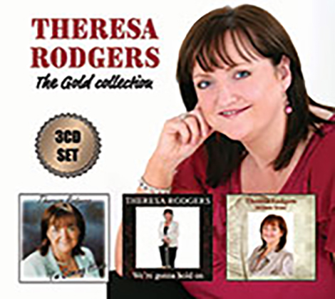 Theresa Rodgers