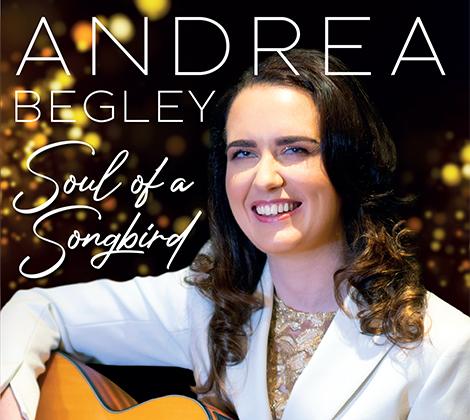 Andrea Begley