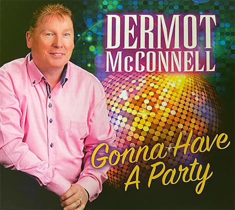 Dermot McConnell