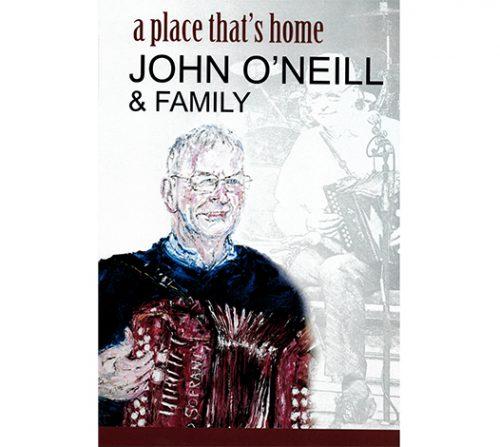 John O'Neill DVD's