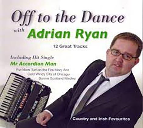 Adrian Ryan