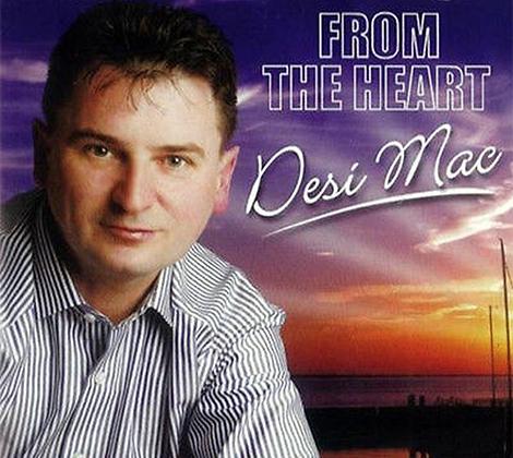 Desi Mac
