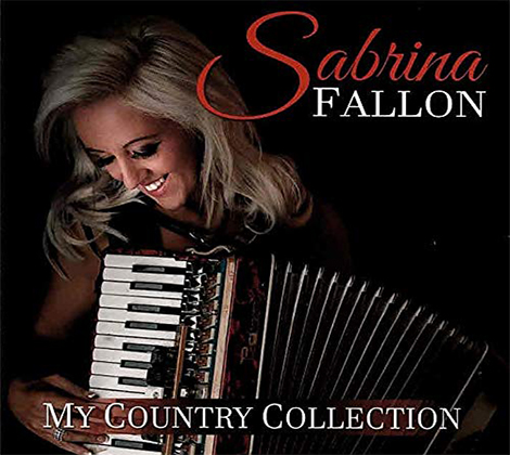 Sabrina Fallon