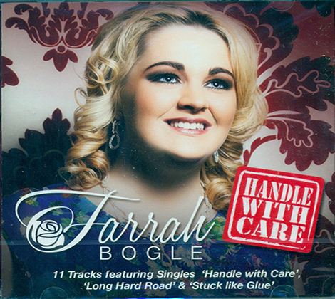 Farrah Bogle