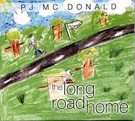 P J McDonald