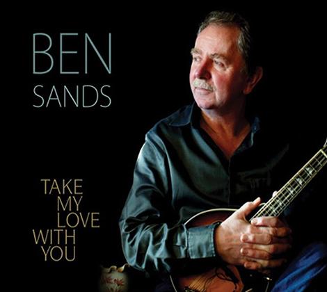 Ben Sands