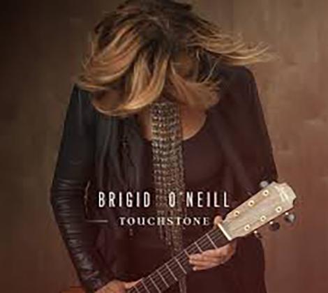 Brigid O'Neill