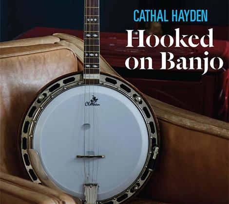 Cathal Hayden