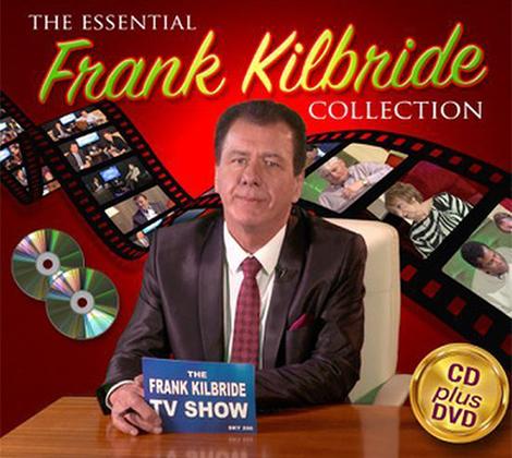 Frank Kilbride