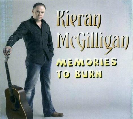 Kieran McGilligan