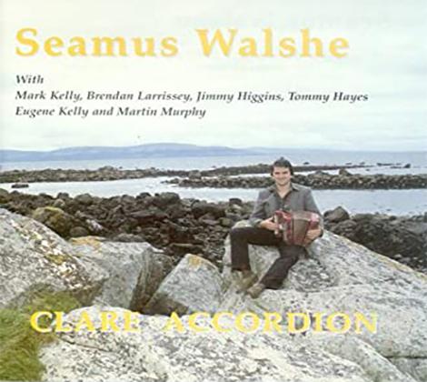 Seamus Walshe