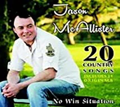 Jason McAllister