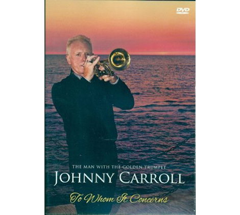 Johnny Carroll DVD's