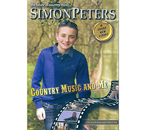 Simon Peters dvd