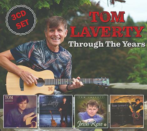 Tom Laverty