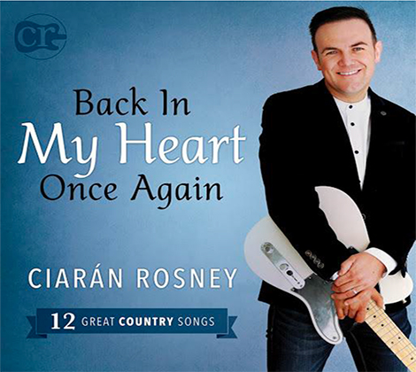 Ciaran Rosney