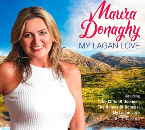 Maura Donaghy