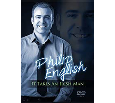 Philip English DVD's
