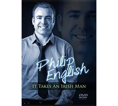 Philip English DVD's