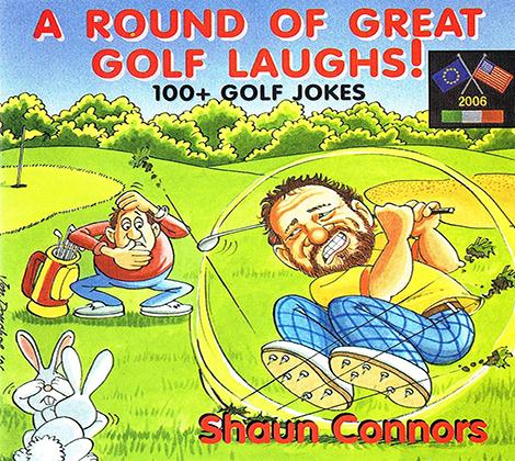 Shaun Connors
