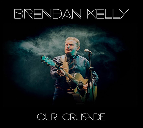 Brendan Kelly